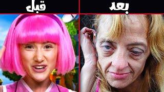 5 مشاهير دمرت المخدرات موهبتهم  !