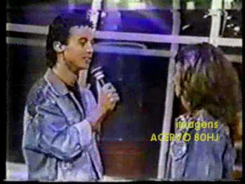 Luan e Vanessa - Cenas de Ciúme - Milk Shake