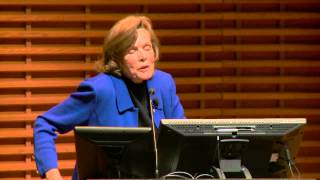 Sylvia Earle  |  Schneider Memorial Lecture - May 7, 2015
