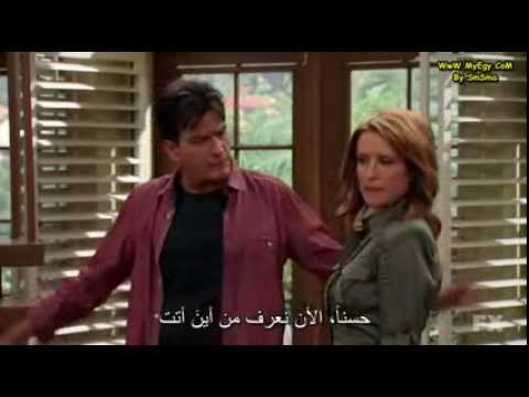 Anger ManagementS01E04The Sex TalkCharlie Sheen