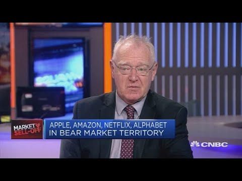 Apple most vulnerable company to US-China trade war, strategist says | Squawk Box Europe