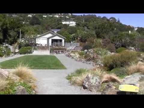 NZ 8a Wellington City Tour