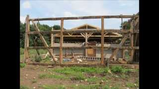 Barn Deconstruction