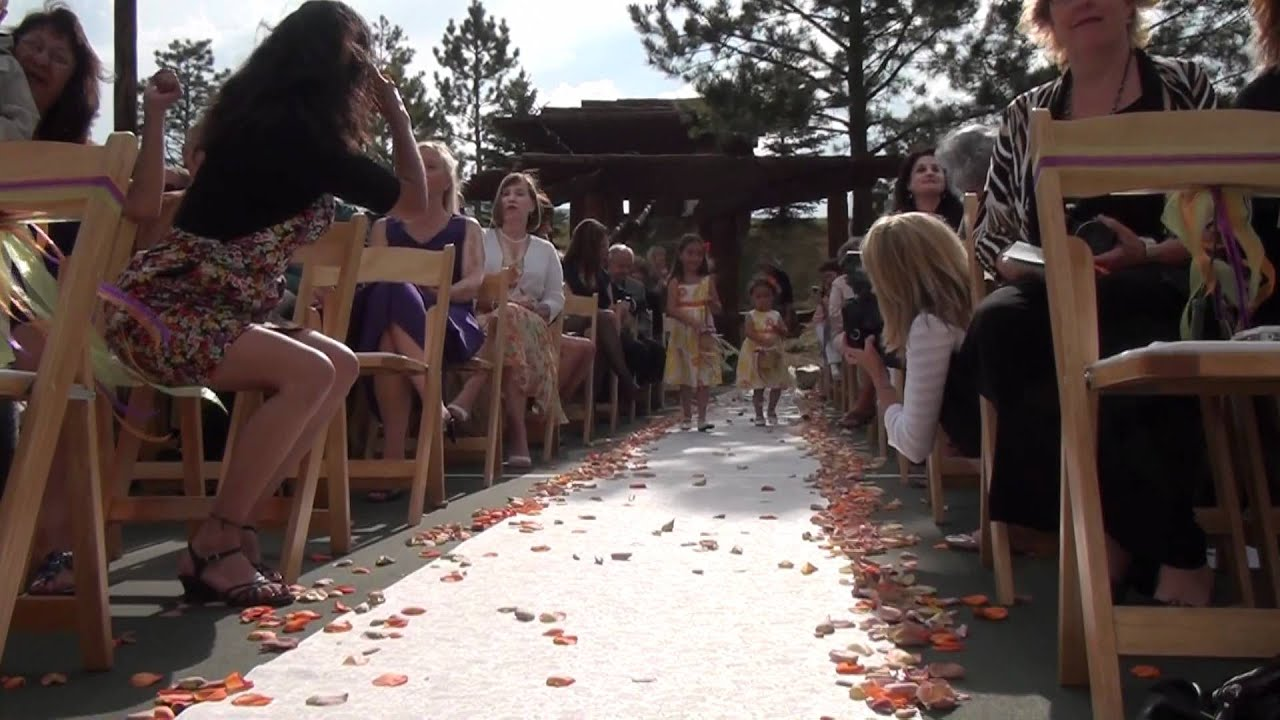 Beautiful wedding processional youtube junglespirit Images