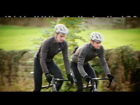 Brownlee Brothers on Trans World Sport