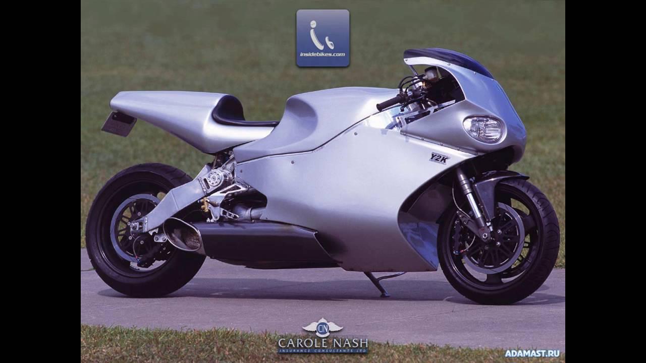 Max Biaggi e la moto elettrica più veloce del mondo