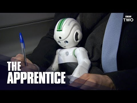 Download Youtube: Elliot's time is terminated - The Apprentice 2017: You're Fired - Episode 3 - BBC Two