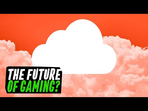 Are We Ready For Cloud Gaming? Is It Ready For Us?