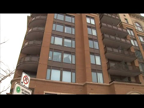 Outbreak of South African variant at Mississauga condo building