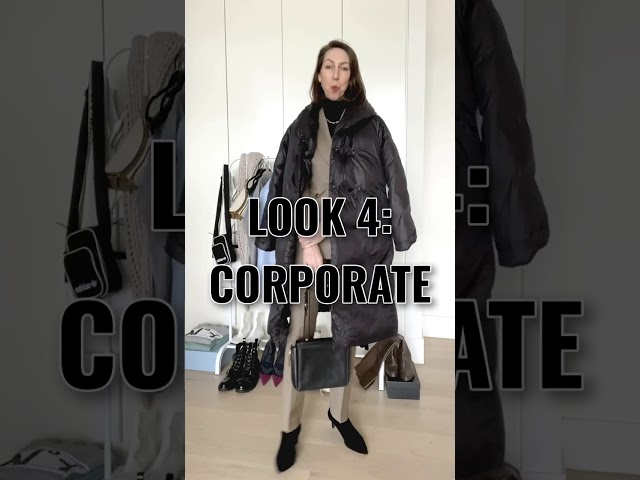 How to Style – Puffer Coats