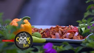 Cook With Fun - (2019-07-20) | ITN Thumbnail