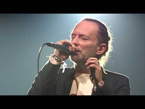 Thom Yorke - Gawpers - Live In Paris 2019