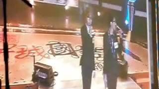 兄弟(Live)~區俊濤,狄易達(9/8/2009 新城國語力頒獎禮)