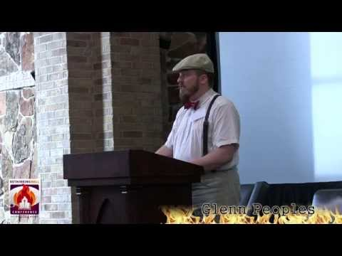 Glenn Peoples - The Future of Conditionalism