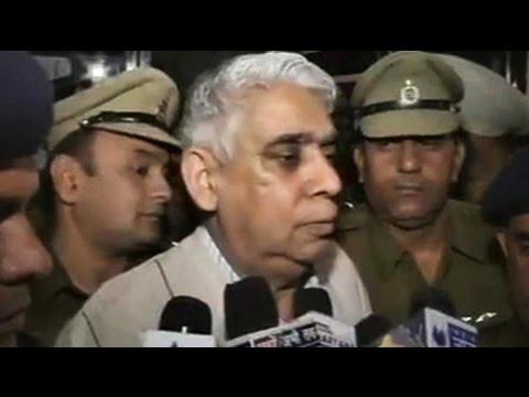 Am sorry about follower' deaths, says arrested guru Rampal
