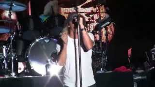 Kid Rock Intro - Devil Without A Cause
