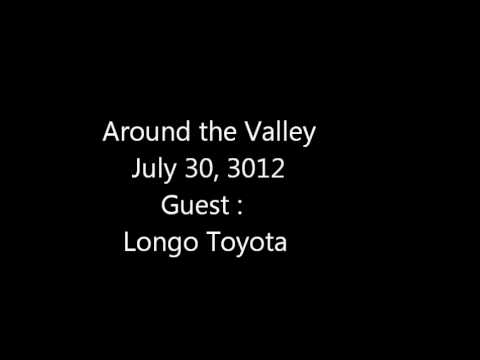 Around the Valley (Longo Toyota - El Monte)