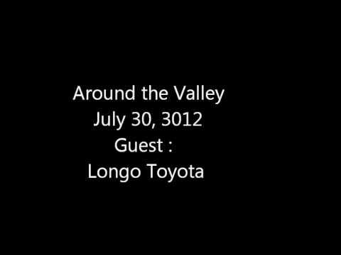 Longo Toyota In El Monte Around the Valley (Longo Toyota - El Monte) - YouTube