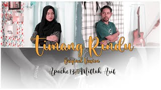 Download Mp3 Timang Rindu - Miftah Arif Ft Apache13 |  Clip Video