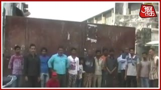 CM Adityanath First Day Action, Two Illegal Slaughterhouses Shut In Allahabad