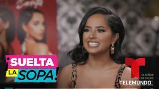 Latin AMAs 2019: Becky G, la artista con más nominaciones | Suelta La Sopa | Entretenimiento