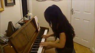 Nelly - Hey Porsche (Piano Cover)...