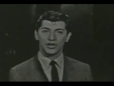 Paul Anka - Put Your Head on My Shoulder (1959)
