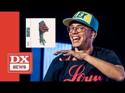 "Logic Announces New Album ""Confessions Of A Dangerous Mind"""