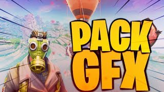 Pack gfx fortnite (complete) v1!!! 😱