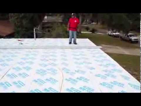 Wonderful Flat Roofing Options: Jacksonville, FL. AJ Wells Roofing