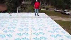 Flat Roofing Options: Jacksonville, FL