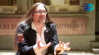 Interview John Romero - Videogame Executive Forum 2018 / Видео