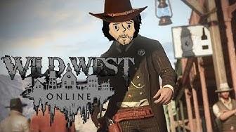 Cowboy Western MMO! (Jon's Watch - Wild West Online)