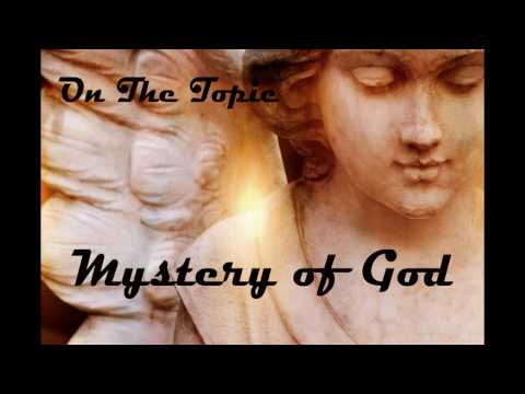 "A Message on ""MYSTERY OF GOD"" by Rev T Joseph Joy - 22 Jan 2017"