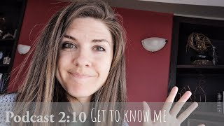 Get to Know Me - Part 3