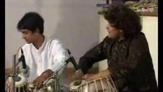 Ardha Taal Chakra 16 Beats