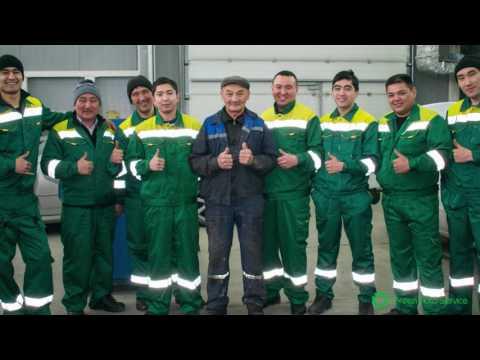 Отзыв компании Caspian Motors
