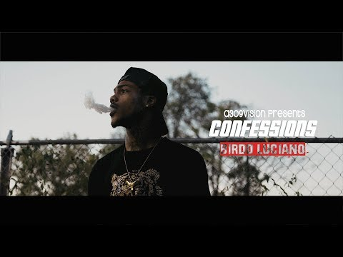 Birdd Luciano - Confessions (Official Music Video) Shot By @a309vision