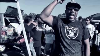 Raider Joey - Shield On My Chest [Oakland Raiders Anthem]