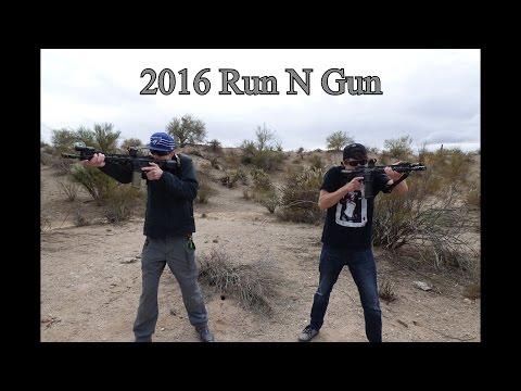 End Of 2016 Run N Gun streaming vf