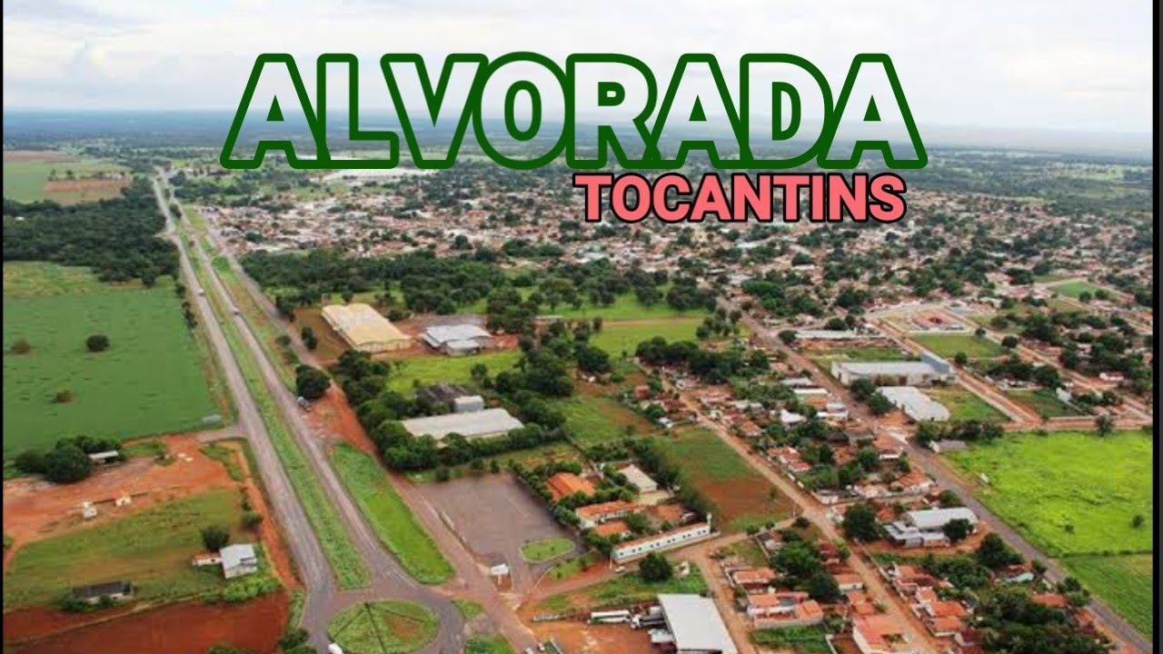 Alvorada Tocantins fonte: i.ytimg.com