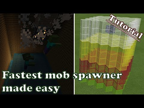 Repeat Chosen Plays Minecraft 1 14 Ep  31 Easy Overworld Mob