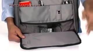 обзор сумок для ноутбуков caseLogic