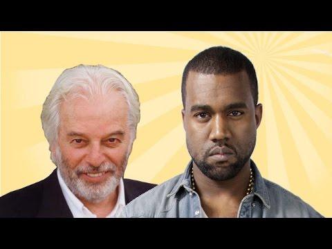 Kanye West meets Alejandro Jodorowsky
