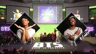 BTS 2019 \\ Hip Hop Final • Junior Yudat (Fra) vs Fabbreezy (Fra)
