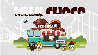 Review games Milkchoco Online
