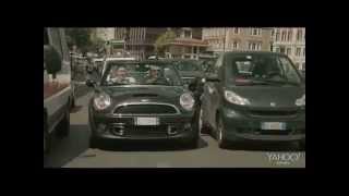 The Trip to Italy PARODY Movie Trailer