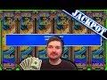 OVER  $10,000! JACKPOTS! Hand Pay! Zeus Slot Machine MASSIVE WINS! Slot Machine Bonuses With SDGuy!