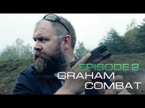 Graham Combat: Episode 2 - Shooting on the Move