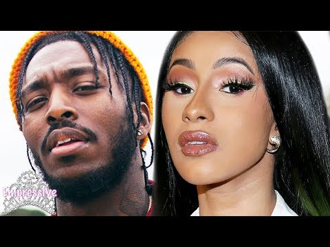 Cardi B claims she writes her after being exposed for using ghostwriters